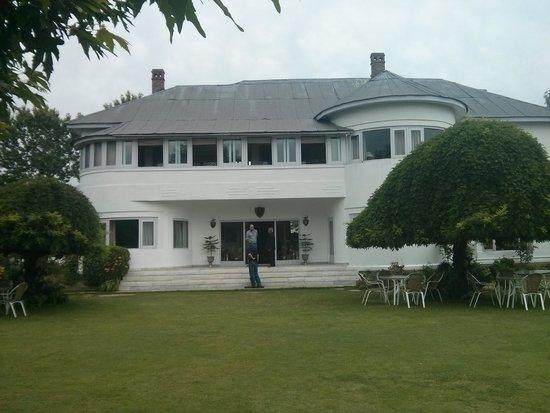 Hotel Dar-Es-Salam : Exterior