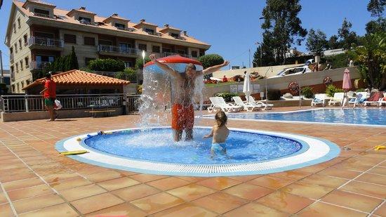 Aptos. Esperanza Del Mar: Swimming pool