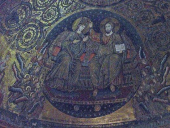 Basilica di Santa Maria Maggiore : Mosaicos