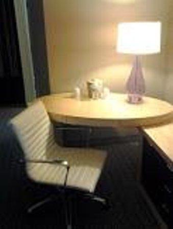 Plaza Hotel: remodeladas habitaciones.