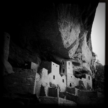 Far View Lodge : Cliff Palace