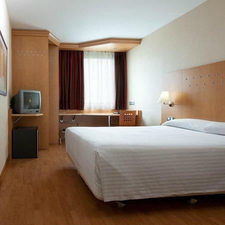NH San Sebastián de los Reyes: Guest Room