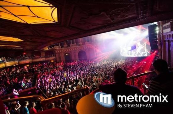 The Fillmore Detroit 2018 All You Need To Know Before Go With Photos Tripadvisor