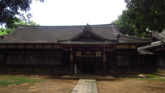 Chiayi City Historical Relic Museum