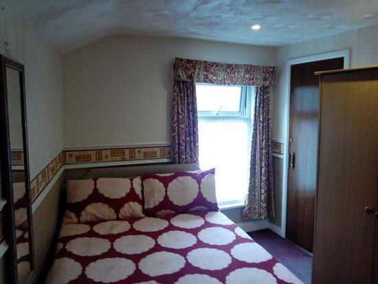 Seaview Hotel: Room No. 14 on 2nd Floor
