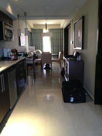 Melia Coco Beach: Family Villa
