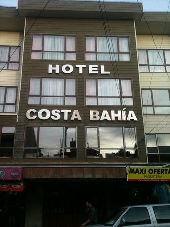 Hotel Costa Bahía