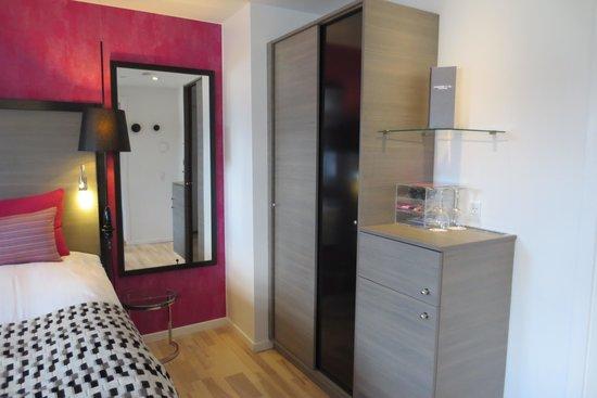 Andersen Boutique Hotel: Amazing Junior Suite (Room 97)