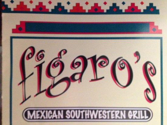 Photo of Mexican Restaurant Figaro's at 150 N 12th Ave, Hanford, CA 93230, United States