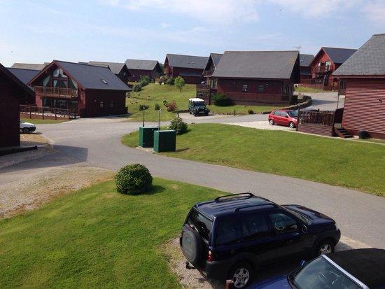 Retallack Resort and Spa: Lodge 11