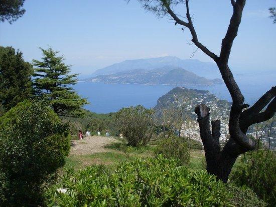 Mount Solaro: Monte Solaro 2