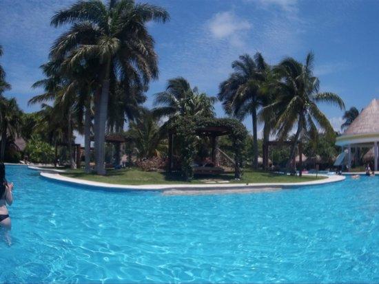 Iberostar Paraiso Beach: 1