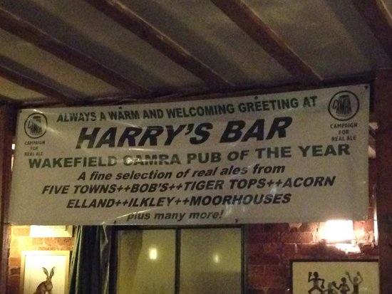 ‪Harry's Bar‬