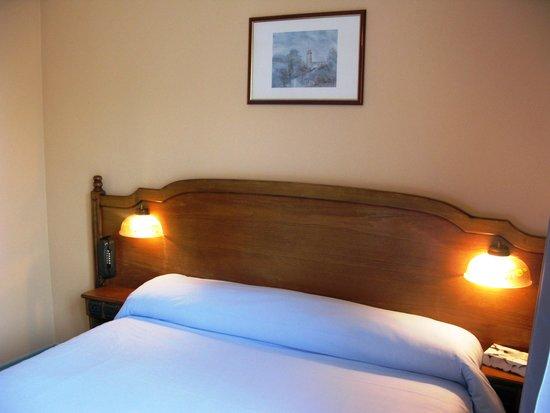 Auberge Champenoise : chambre 40
