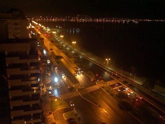 Novotel Florianopolis: Hotel