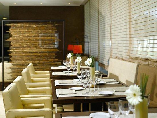 NH Sant Boi : Restaurant