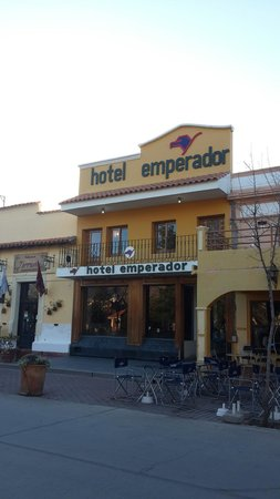 Photo of Hotel Emperador Cafayate