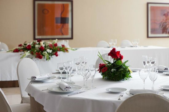 NH Sant Boi: Meeting Room Wedding
