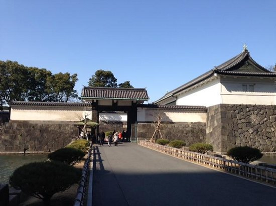 Imperial Palace : 皇居1