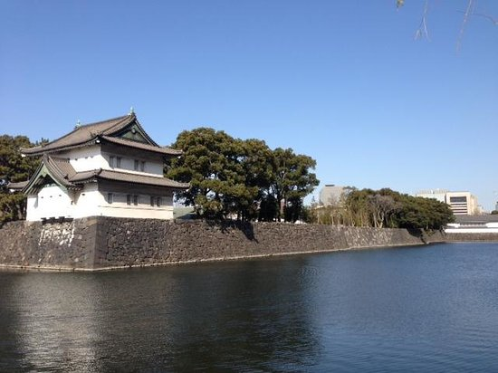 Imperial Palace : 皇居2