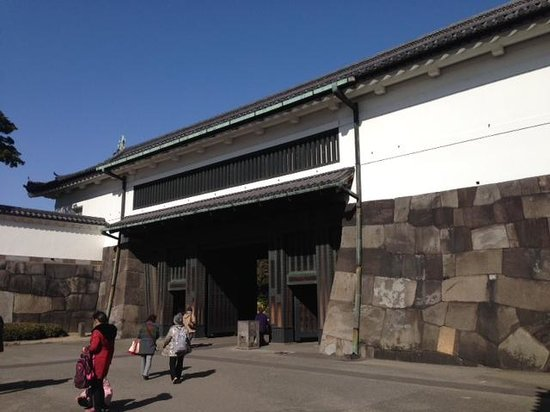 Imperial Palace: 皇居3