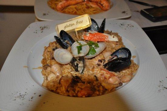 Pasta Fresca Barkia : Gluten free