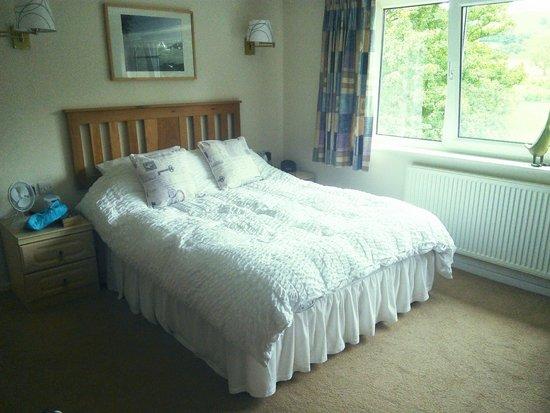 Millbrook Bed & Breakfast: room 5 bedroom