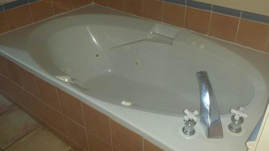 Aquarius Vacation Club at Dorado del Mar Beach Resort: Jacuzzi for a soothing, relaxing bath