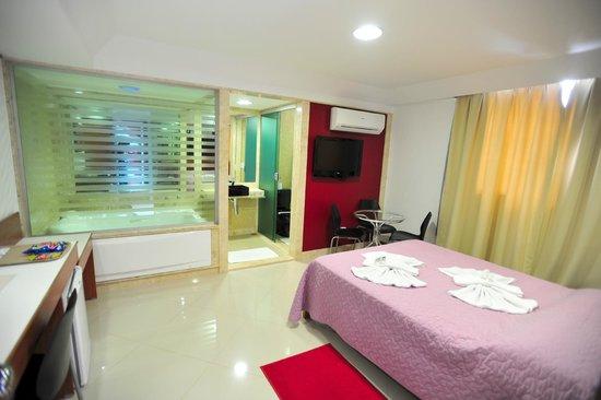 Premium Plaza Hotel