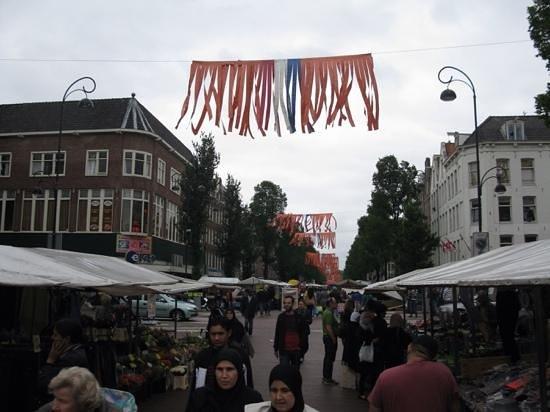 Dapper Markt: Dapper Market
