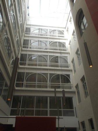 Scandic No. 53 : Interno Hotel