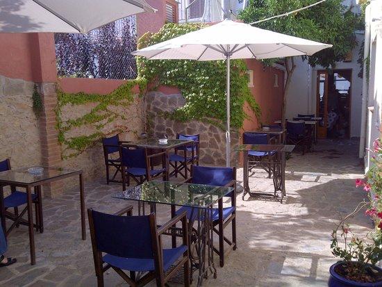 Bar Combis - Marisqueria