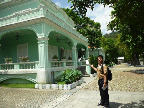 The Taipa Houses Museum : พิพิธภัณฑ์บ้านไทปา