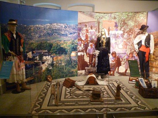 The Taipa Houses Museum : จัดแสดงเครื่องแต่งกายของคนโปรตุเกสด้วย