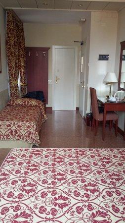 Hotel Al Sole : Room 301