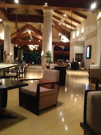 Goa Marriott Resort & Spa: Seating Area