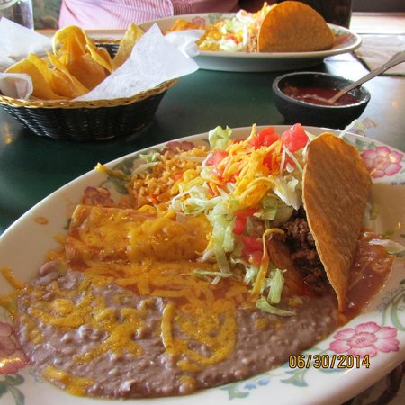 Mexican Food Restaurants In Trinidad Colorado