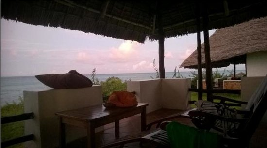 Karafuu Beach Resort and Spa: Nice view