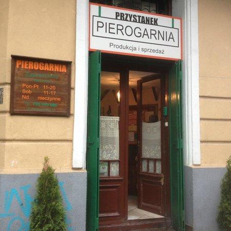 Przystanek Pierogarnia: Lovely Pierogi at Authentic Polish Kitchen !