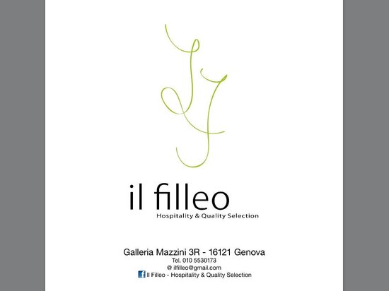 ‪Il Filleo - Hospitality & Quality Selection‬