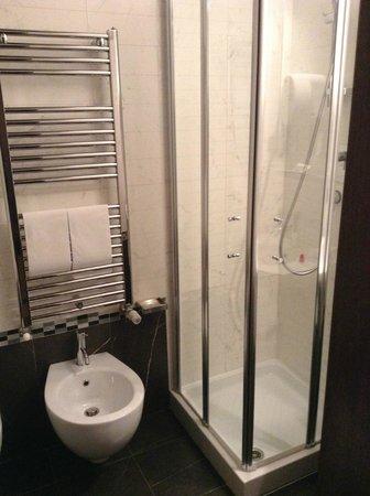Together Florence Inn: Salle de bain
