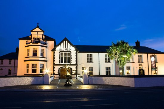 Review Of Royal Valentia Hotel Knightstown Ireland Tripadvisor
