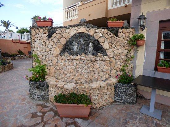 Ereza Dorado Suites Hotel : exterieur