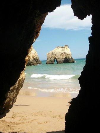 Praia de Alvor : una maravilla simplemente