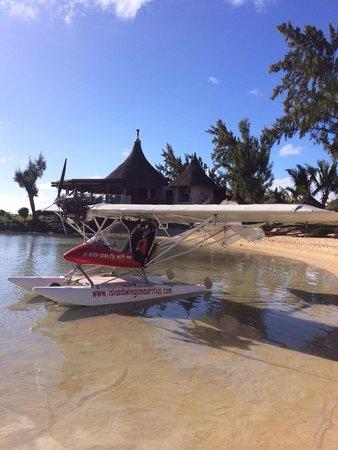 sea plane trip picture of lux grand gaube grand gaube tripadvisor