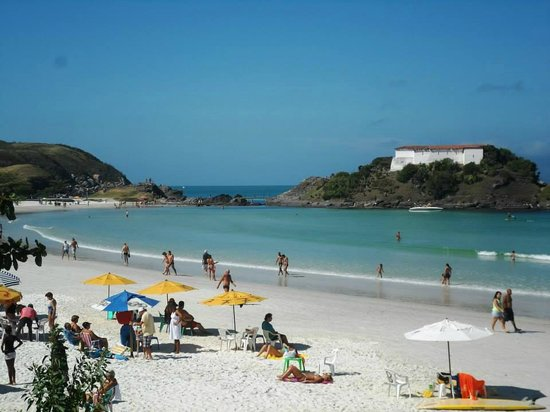 Forte Beach: Praia do Forte