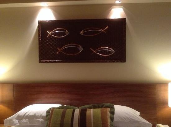 Kurumba Maldives : bedroom