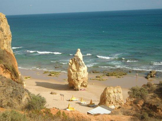 Praia de Alvor : otro paisaje d ealvor