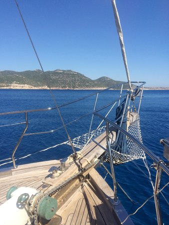 Boat Trips by Captain Ergun : Just Amazing