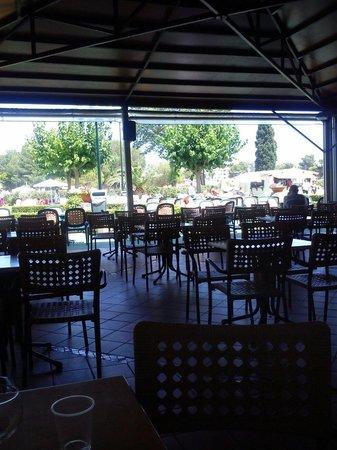 BelleVue Lagomonte: Outside